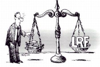 Lei de Responsabilidade Fiscal (Foto: Arquivo Google)