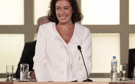 Final: Griselda termina ao lado de Guaracy e faz belo discurso de ética