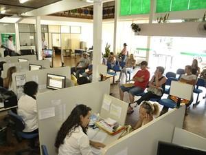 Atendimento volta ao normal na quinta-feira (17) (Foto: Prefeitura de Francisco Beltrão/ Divulgação)