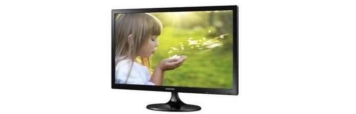 Samsung T22C310 é uma televisão Full HD com preço em conta (Foto: Divulgação/Samsung) (Foto: Samsung T22C310 é uma televisão Full HD com preço em conta (Foto: Divulgação/Samsung))
