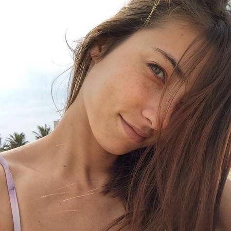 Julia Oristanio (Foto: Reprodução)