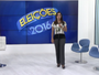 RJ 1 da Inter TV estreia quadro de entrevista com candidatos a prefeito