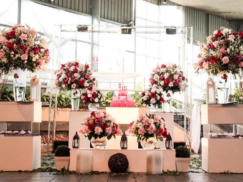 cores em alta para as decorações de casamento em 2014  Casa  GNT