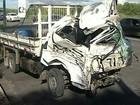 Acidente entre dois veículos de carga em Linhares deixa um ferido