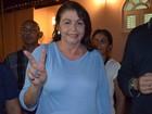 'Temos muito a fazer', diz Suely Campos, do PP, ao ser eleita em RR