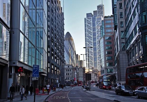 Londres pode perder passaporte da UE, diz membro do BCE