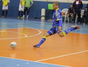 São José Futsal (Foto: Quarttus Marketing / Divulgação)