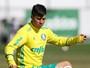 Com Cristaldo, Palmeiras relaciona 24 jogadores para encarar o Coritiba
