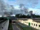 Rebelião em presídio chega ao fim com 60 mortes, diz governo do AM