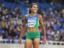 Juliana dos Santos consegue índice olímpico nos 3.000m com obstáculos