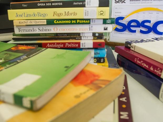 Objetivo é incentivar visitas e convivência nas bibliotecas (Foto: Henrique Pereira/Divulgação)