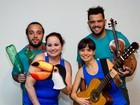 Musical sobre meio ambiente terá pré-estreia em escola de Petrópolis