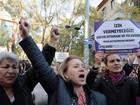 Turquia retira polêmico projeto de lei sobre agressões sexuais a menores