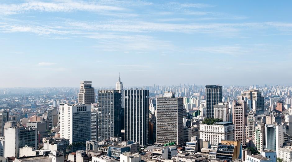 sao paulo_cidade_prédio_prédios_construção (Foto: shutterstock)