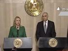 Israel e Hamas chegam a acordo para cessar-fogo na Faixa de Gaza