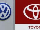 Volkswagen toma lugar da Toyota como maior montadora do mundo