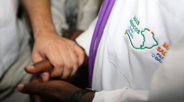 Mais Médicos: cubanos querem ficar no Brasil (Foto: Divulgação)