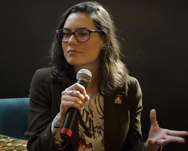 Bianca Marigliani (Foto: Divulgação)