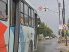 Av. Osório de Paiva, em Fortaleza, ganha faixa exclusiva de ônibus