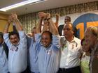 Apoio do PT-RJ se divide entre Pezão e Crivella no 2º turno da votação