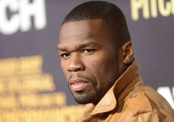 50 Cent (Foto: Getty Images)