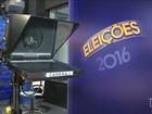 TV Mirante realiza debate com candidatos à prefeitura de Imperatriz