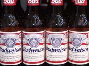 Budweiser (Foto: BBC)