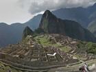 Machu Picchu passa a ser vista pelo Google Street View