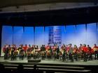 Concerto vai unir mais de 60 violonistas no Conservatório de Tatuí