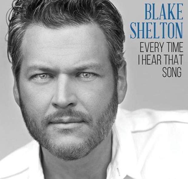 Blake Shelton (Foto: Reprodução/Instagram)