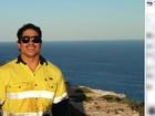 Austrália afirma que corpo achado em praia do RJ é de turista desaparecido