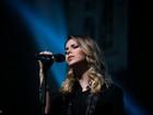 Com sucesso na turnê, Sandy traz 'Meu Canto' para Natal