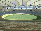 Após 4 meses da Rio 2016, principais instalações olímpicas estão fechadas