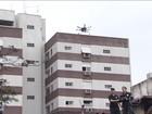 Polícia Federal faz mapeamento virtual no local do acidente em Santos