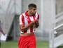 Botafogo-SP acerta com Santos empréstimo de Stéfano Yuri para A1