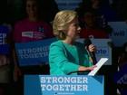 Hillary e Trump fazem campanha na reta final nos swing states