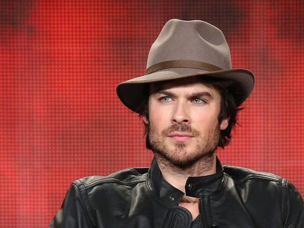 Ian Somerhalder (Foto: Getty)