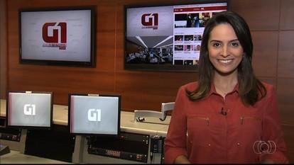 G1 Goiás em 1 Minuto: Começa o período de cadastramento do Sitpass Escolar