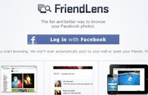 FriendLens