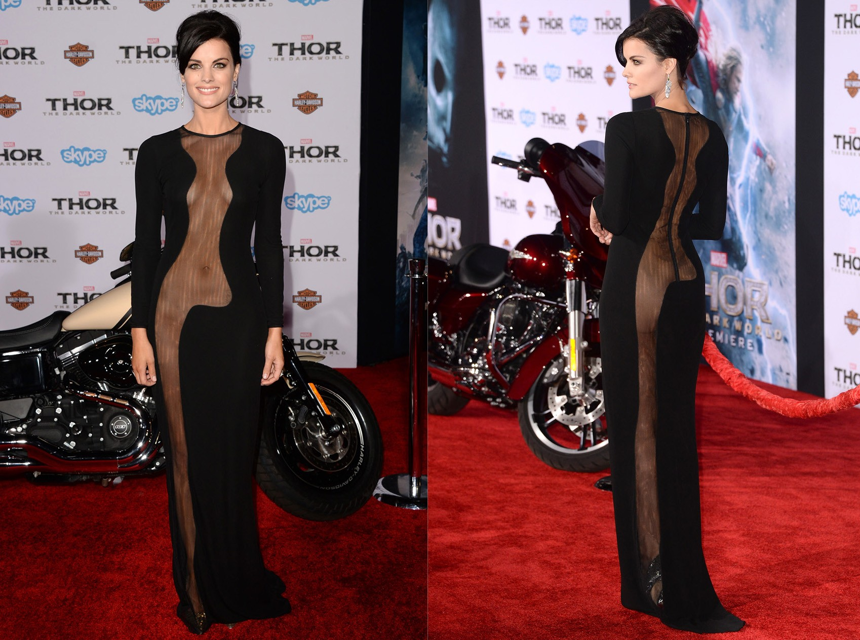Jaimie Alexander (Foto: Getty Images)
