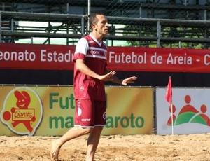 Raphael será o técnico da Tiva no Circuito Nacional (Foto: Divulgação/Desportiva Ferroviária)