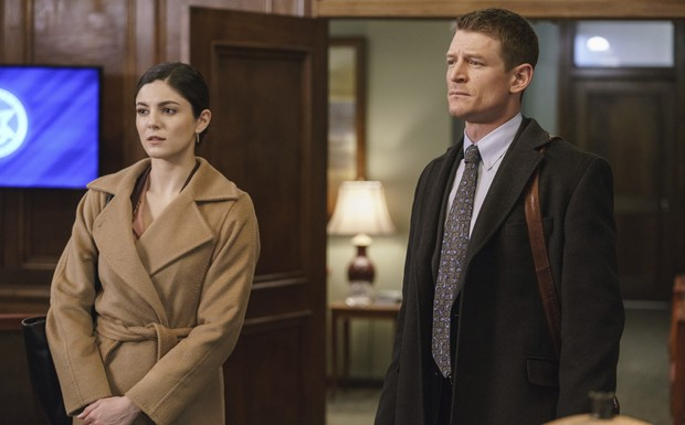 """Chicago Justice - """"Fake"""" (1Ep1T)"""