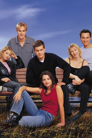 Joey foi o maior papel da carreira de Katir Holmes (Foto: Divulgação / Reprodução)