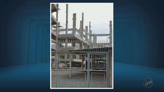 Trabalhador morre após cair de prédio em construção em Andradas, MG