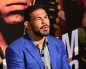 Embaixador do UFC, Minotauro diz que UFC Fortaleza deve ter cearenses