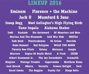 Lollapalooza Brasil 2016 divulga seu line-up oficial