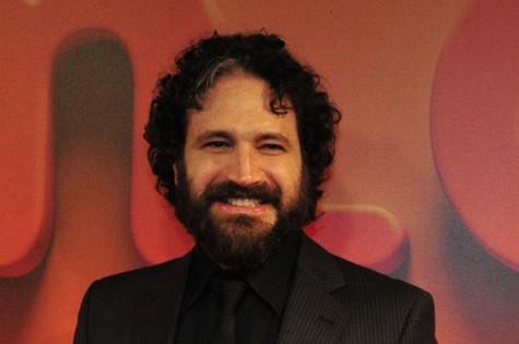 Caco Ciocler (Foto: Alex Carvalho/ TV Globo)