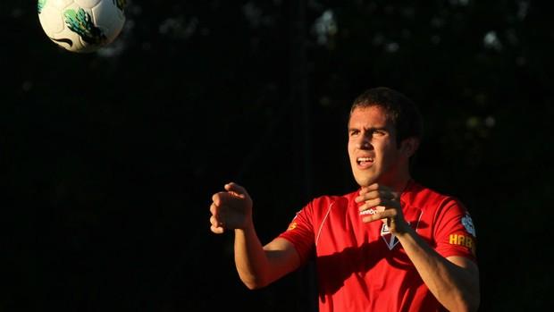 Bruno Uvini São Paulo (Foto: Luiz Pires/VIPCOMM)