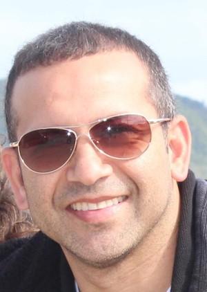 Hergos Couto foi sondado pela diretoria para assumir cargo no Leão santareno (Foto: arquivo pessoal)