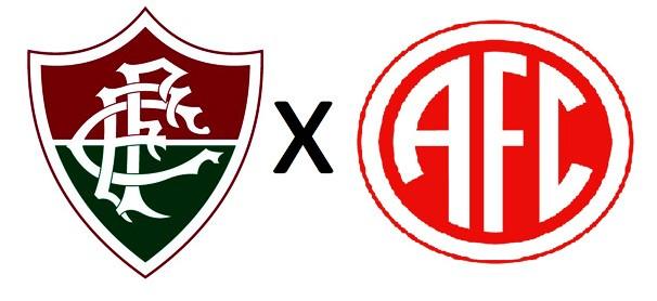 Clube transmite Fluminense x América RJ neste domingo (Foto: Rede Clube)